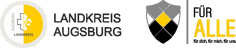 Landkreis Augsburg – für alle.