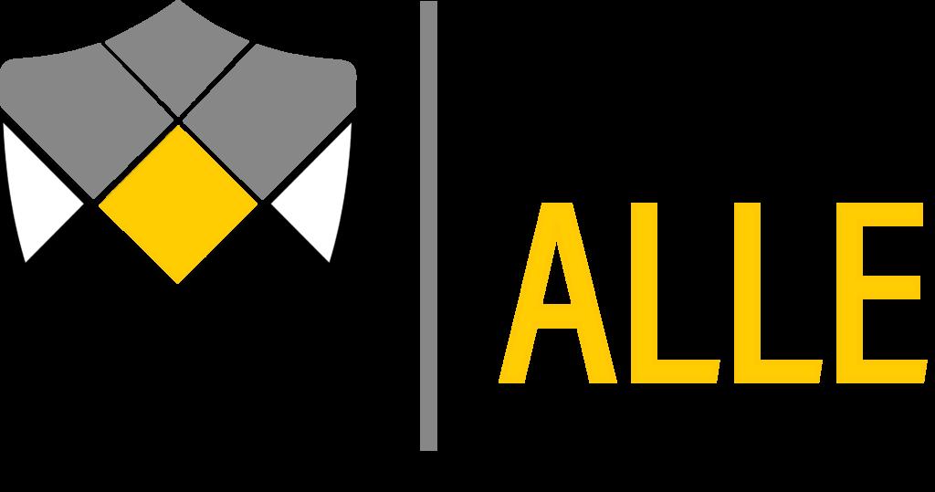 Logo für ALLE